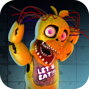 Five Nights in Search Fred