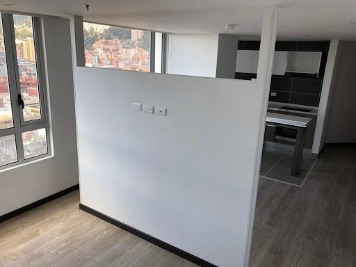 Apartamento en Arriendo - Bogota, Chapinero 642-4659