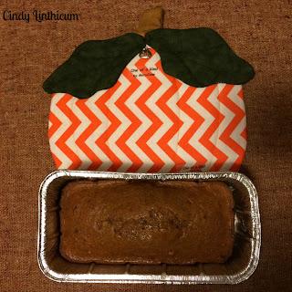 Tasty Tuesday – Pumpkin Bread