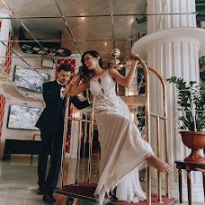 Wedding photographer Valeriya Indyuk (INDUKPHOTO). Photo of 14.08.2017