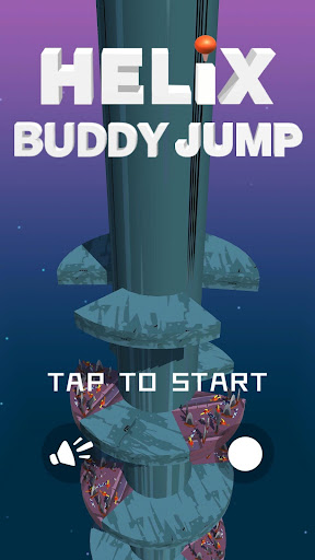 Helix Buddy Jump  screenshots EasyGameCheats.pro 1