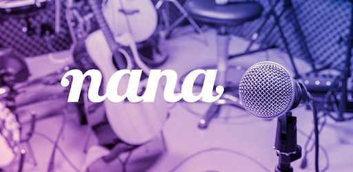 Record your music, sing - nana - Apps on Google Play