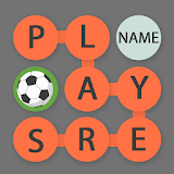 Find The Name of Soccer Player