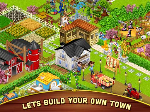 Big Little Farmer Offline Farm screenshot 20