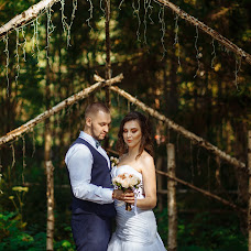 Wedding photographer Aleksandr Marchenko (markawa). Photo of 10.09.2018