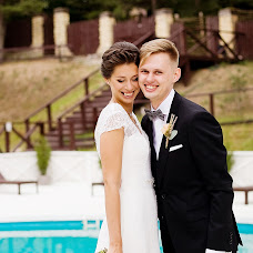 Wedding photographer Yuliya Melenteva (Yuklaia). Photo of 02.09.2015