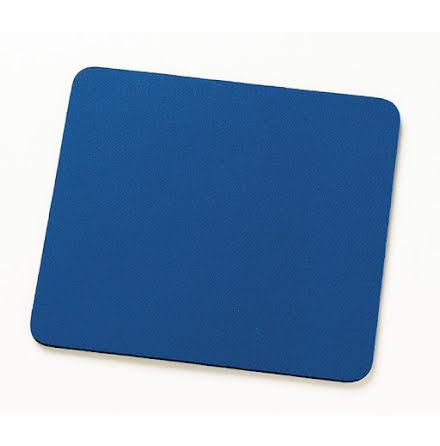 Musmatta Fellowes          blå