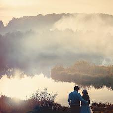 Wedding photographer Orest Palamar (palamar). Photo of 02.04.2016