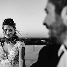 Hochzeitsfotograf Francesco Gravina (fotogravina). Foto vom 12.07.2019