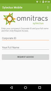 Sylectus Mobile- screenshot thumbnail
