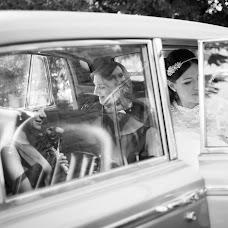 Wedding photographer Damian Burcher (burcher). Photo of 01.07.2015