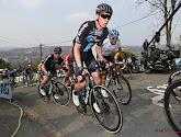 """Nederlander maakt indruk in Ronde van Romandië en bleef als enige over van kopgroep: """"Ik deed mijn best om de race zo hard mogelijk te maken"""""""
