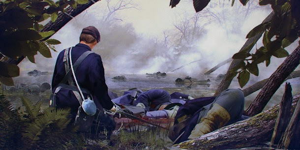 War and Peace: The #1 Civil War Strategy Game 10