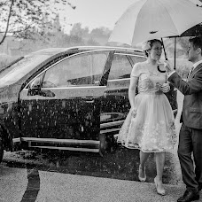 Wedding photographer Andy Griffiths (andygriffithspho). Photo of 02.10.2017