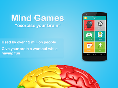 Mod Game Mind Games 3.1.6 FULL FREE