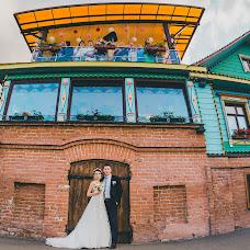 Wedding photographer Maksim Sitkov (Funmax). Photo of 05.03.2016