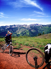 Photo: Attended Specialized 2013 Global Press Launch in Snowbird Utah. A week of road, cross, and MTB riding.