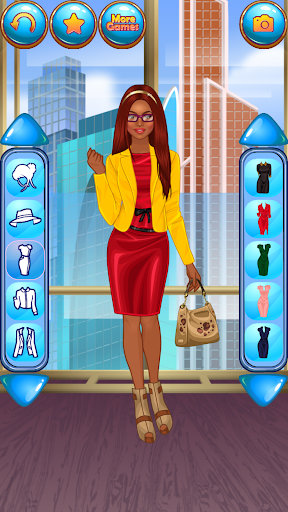 Office Dress Up 1.0.7 screenshots 11