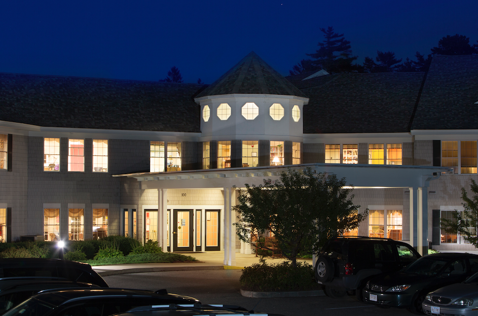 Cape Cod Senior Residences, an Independent and Assisted Living Community - Pocasset, MA