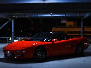 NSX  のカスタム事例画像 ukyoさんの2020年04月02日23:09の投稿