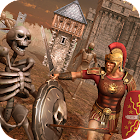 Romans VS Mummies Ultimate Epic Battle icon