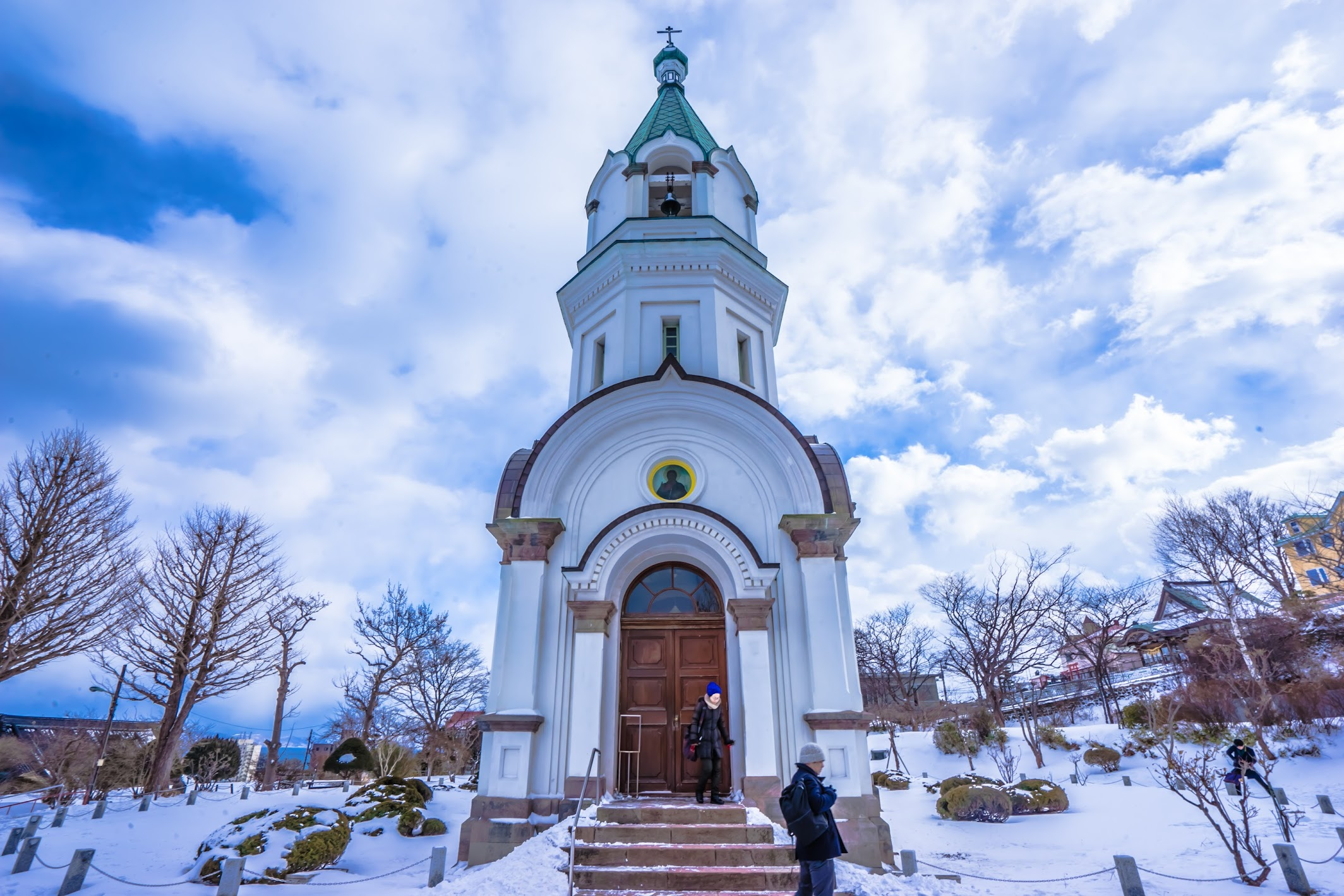 Hakodate Orthodox Church4