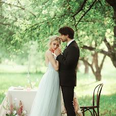 Wedding photographer Alena Gorskaya (gorskayaa). Photo of 03.10.2017