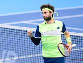 Sander Gillé is nu in alle categorieën uitgeschakeld op de Australian Open