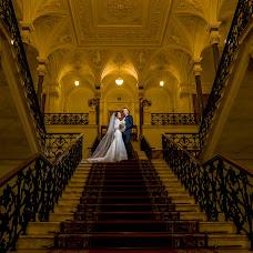 Wedding photographer Dmitriy Grant (grant). Photo of 18.07.2017
