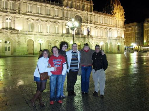 MegAsturMoterada a A Coruña