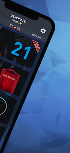 DEVCRO 21 v1 [Mod] is Here ! [Latest] 2