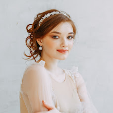 Wedding photographer Svetlana Struzhenko (struzhenko). Photo of 10.01.2019