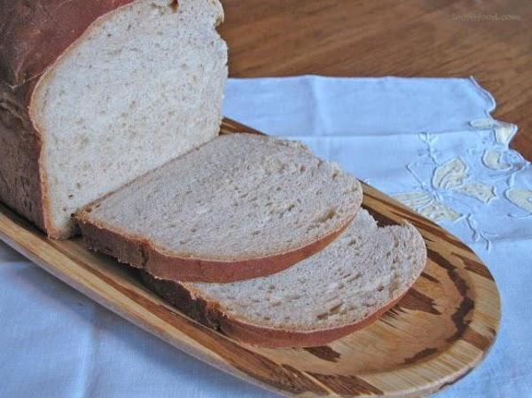 Sour Cream Cinnamon Vanilla Bread, Bread Machine Recipe