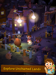 Seabeard Mod Apk Download For Android and Iphone 7