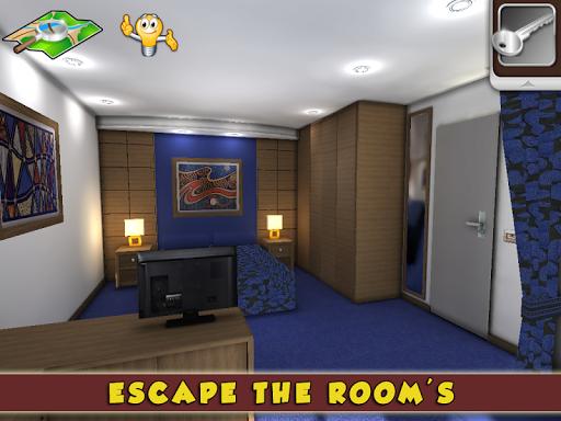 Can you escape 3D: Cruise Ship 1.5.4 screenshots 11