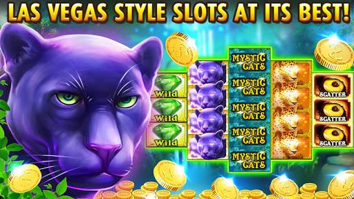 Slot machines★