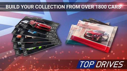 Top Drives u2013 Car Cards Racing 12.00.03.11563 Screenshots 2