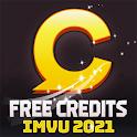 Quiz for IMVU Free credits icon