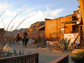 Photo: Vacation packages at Ten Bits Ranch B&B