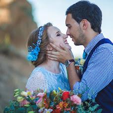 Wedding photographer Darya Shvecova (dasha9534). Photo of 18.08.2016