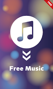 Free Music Download - New Mp3 Music Download Screenshot