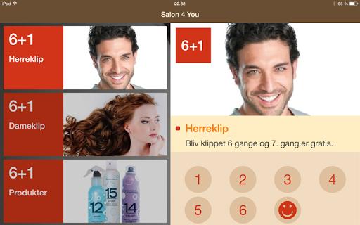 玩商業App|Salon 4 You免費|APP試玩