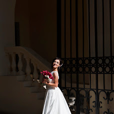 Wedding photographer Darya Doylidova (dariafotki). Photo of 04.09.2017