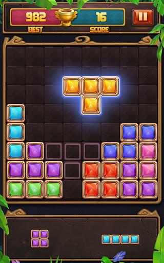 Block Puzzle 2020: Funny Brain Game  screenshots 11