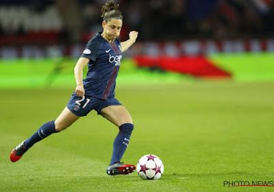 Knap: Spaanse voetbalster krijgt stadion naar haar genoemd