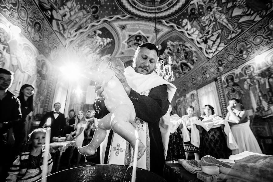 Fotograful de nuntă Marius Balan (fotoemotii). Fotografia din 12.12.2017