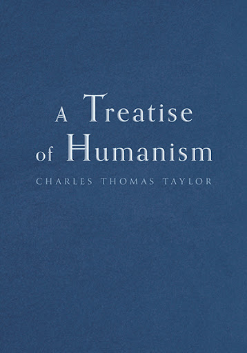 A Treatise of Humanism cover