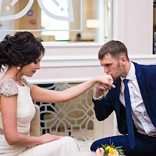 Wedding photographer Marina Gerasimova (photlab). Photo of 15.01.2018