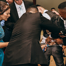 Wedding photographer Gilberto Benjamin (gilbertofb). Photo of 19.02.2019