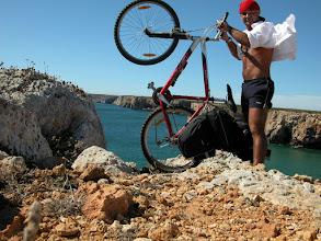 Photo: Portugalia - Wyprawa rowerowa